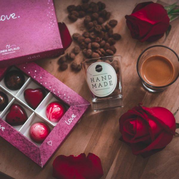 מארזי אהבה Valentine